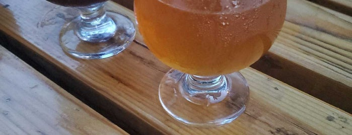 Eclipse Brewing is one of New Jersey Breweries.