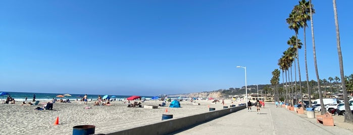 La Jolla Shores is one of San Diego.