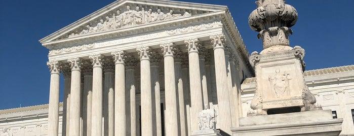 Supreme Court Gift Shop is one of Bart Bikt: Washington.