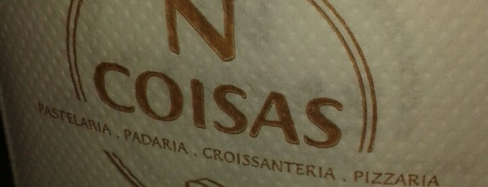 Ncoisas is one of Coffee.