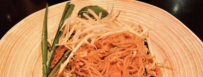 THEP Thai Restaurant is one of VEGAN/VEGETARIAN.