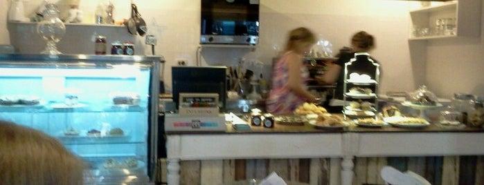 Lulú Café is one of S4F.