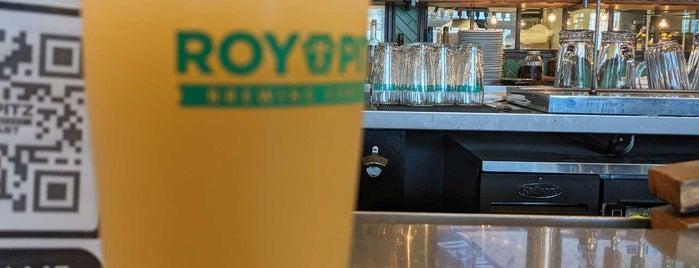 Roy Pitz Barrel House is one of Philadelphia Food & Drink.