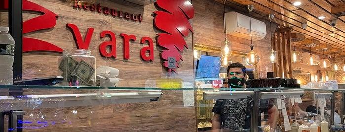 Zyara Restaurant is one of Authentic type.