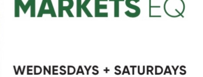 Cambridge Markets EQ is one of Sydney.