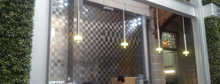 MUMEDI Café & Shop is one of Cafecito *O*.