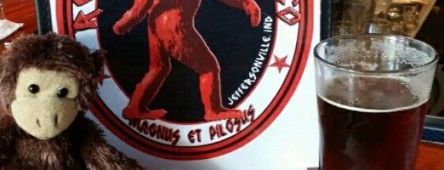 Red Yeti Brewing Company is one of Consta 님이 좋아한 장소.