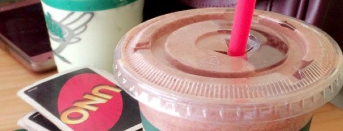 D'volada Cafe is one of Descuentos con IDENTIDAD-UABC.
