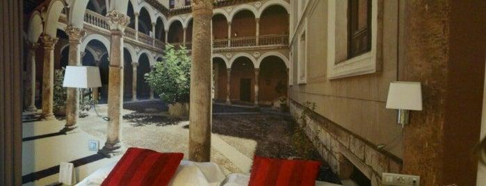 Hotel Enara is one of Hoteles en España.