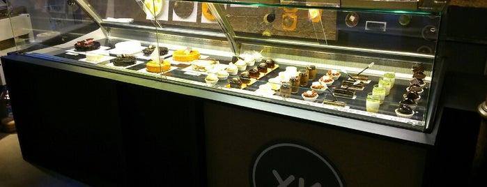 Xococake is one of Hell yes! Barcelona.