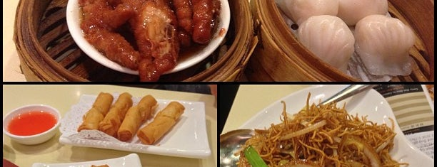 MingHin Cuisine is one of Time Out Chicago 100 List.