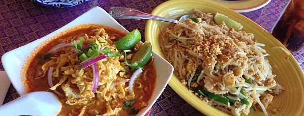 Ruby of Siam is one of Favorite restaurants in Chicagoland.