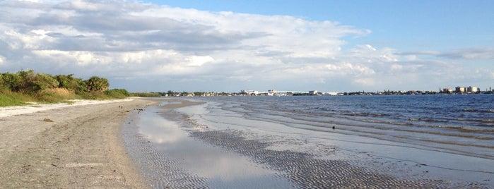 Bunche Beach Preserve / San Carlos Bay is one of ACTIVITIES.
