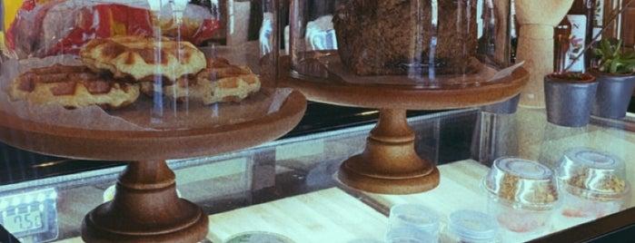 ONE FIFTEENTH COFFEE 1/15 is one of Gespeicherte Orte von Queen.