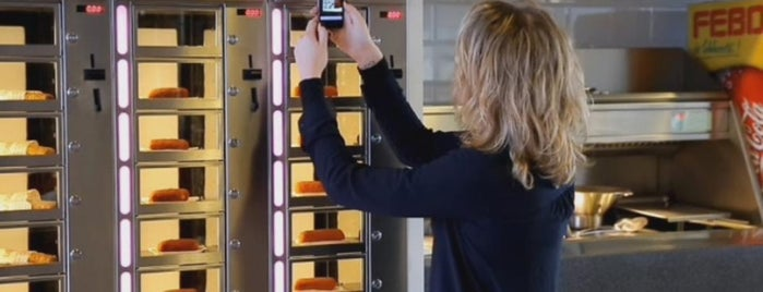 FEBO is one of Amsterdam Picks.