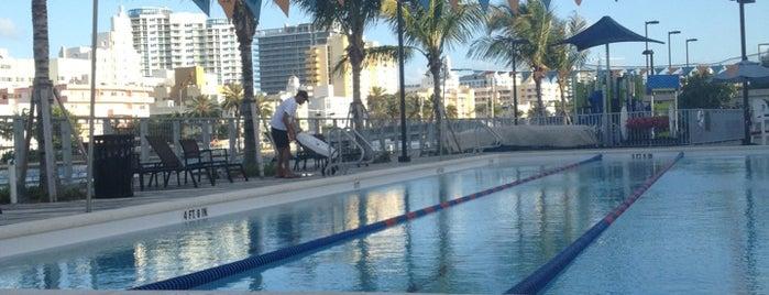 Miami Beach JCC is one of Miami.