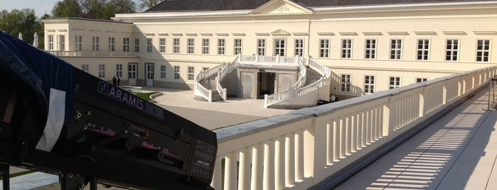 Schloss Herrenhausen is one of Museen & Kultur.