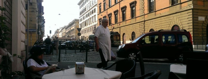 Gran Caffe Farini is one of Orte, die OlLa gefallen.