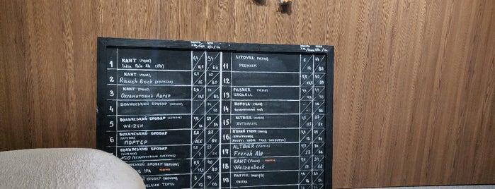 Пиво з усієї України is one of Lugares favoritos de Niche.