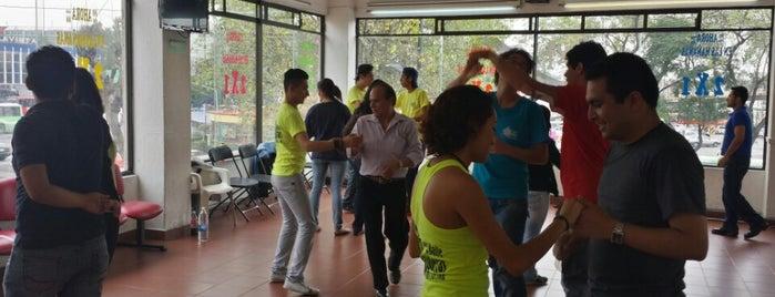 Escuela De Baile Balderas Buenavista is one of mang0さんの保存済みスポット.