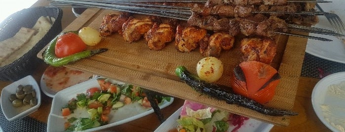 Sofram Restaurant is one of Kapadokya.