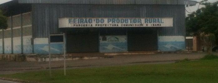 Ji-Paraná is one of SemRumo :}.
