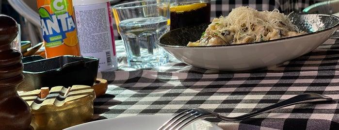Cucina Lozio Italiana is one of Istanbul.