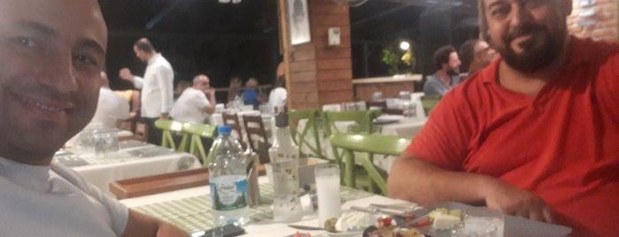 Kuzen Meyhane is one of Posti che sono piaciuti a Doğu.