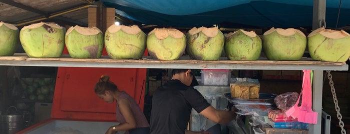 ตลาดนัดสวนพฤกษ์ is one of Bangkok.