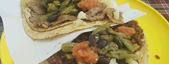 Tacos Don Polo is one of Lugares guardados de Dora.