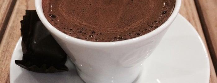 Kahve Dünyası is one of Locais curtidos por Cumali.