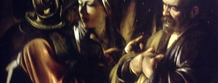 Leonardo | Rafael | Caravaggio: una muestra imposible is one of Chillさんのお気に入りスポット.
