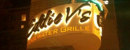 Eddie V's Prime Seafood is one of Dinners & Dates.