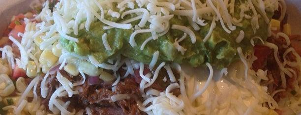 Chipotle Mexican Grill is one of Posti che sono piaciuti a Michael.