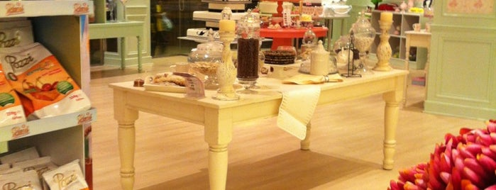 Cakery is one of Riyadh Cafes.