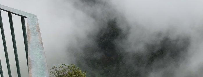 Miradouro dos Balcões is one of Madeira.