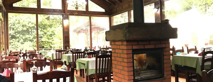 Restaurante Ribeiro Frio is one of MENU: сохраненные места.