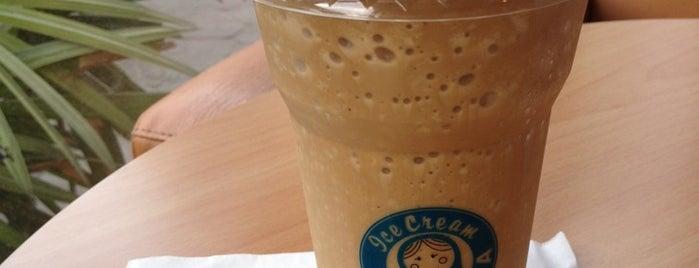 Babushka is one of Cafe' to Go.