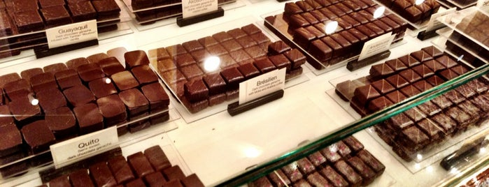 La Maison Du Chocolat is one of New York City.