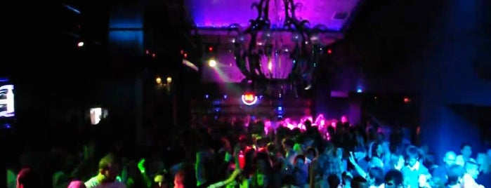 Budha Club Ankara is one of Orte, die HSN gefallen.