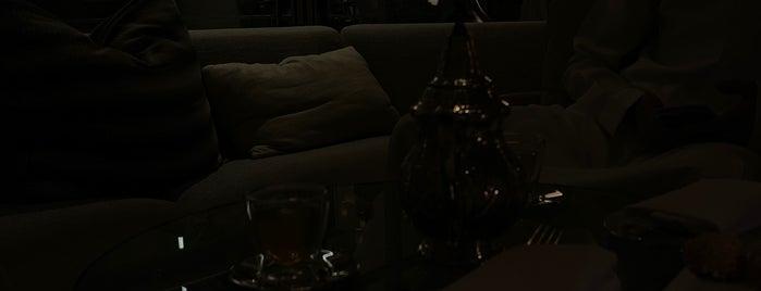 Al Mandhar Lounge is one of Dubai.