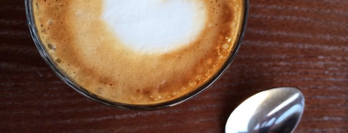 Dreyfus is one of Hackney Coffee, yeah!.