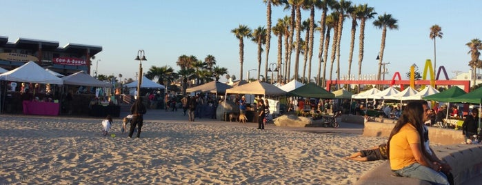 Imperial Beach Farmers Market is one of places to go.