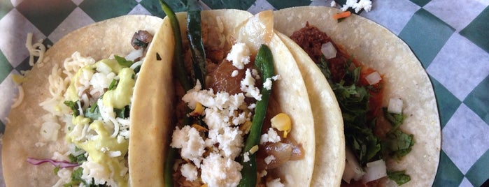Taco Republic is one of 2015 Restaurant Week.