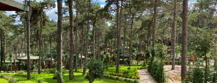 PARK OF İSTANBUL is one of Istanbul.