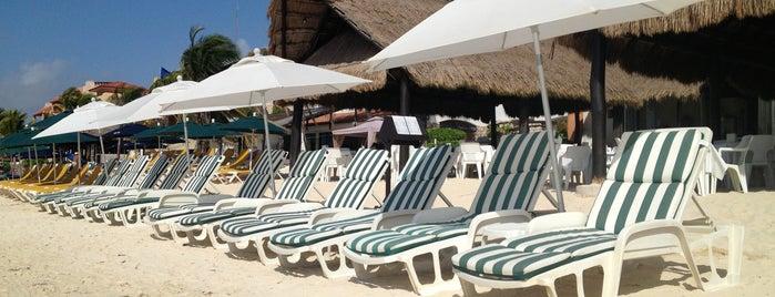 Playa Maya is one of Orte, die Icha gefallen.