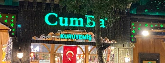 Cumba Kuruyemiş is one of Gaziantep.