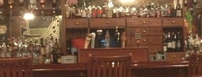 Tír na nÓg Irish Pub is one of RDU Baton - Raleigh Favorites.