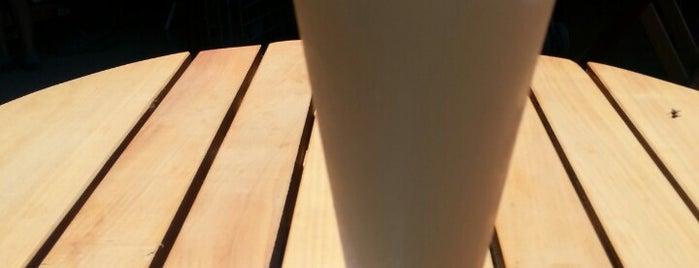 Cafe Del Mar is one of Recomendados para comer.