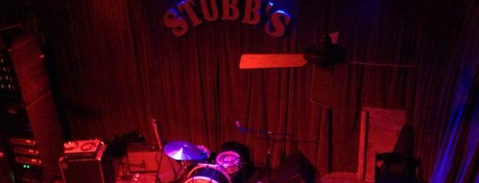 Stubb's Bar-B-Q is one of SXSW 2014... [Austin, TX].